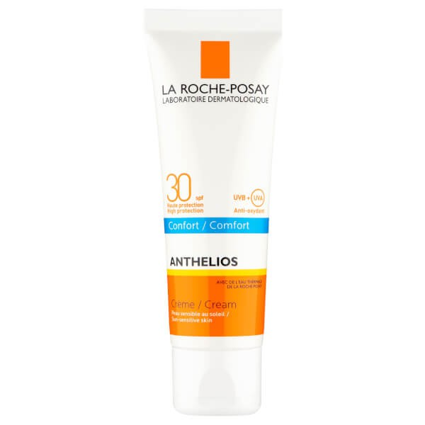 ANTHELIOS CREMA 30 50 ML