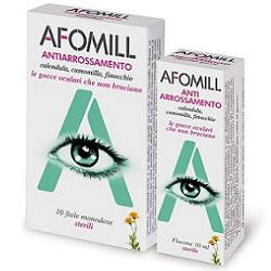 AFOMILL COLLIRIO ANTIARROSSAMENTO 10 ML