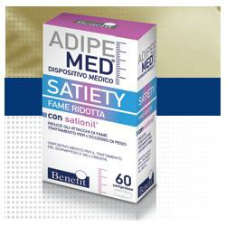 ADIPEMED SATIETY 60 CPR