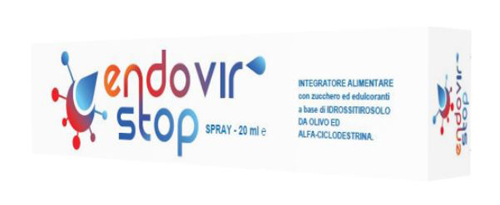 ENDOVIRSTOP SPRAY 20ML