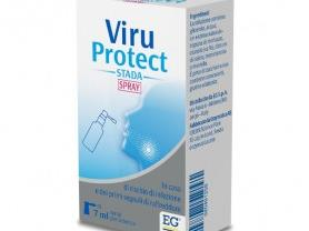 VIRUPROTECT SPRAY BUCCALE 7ML