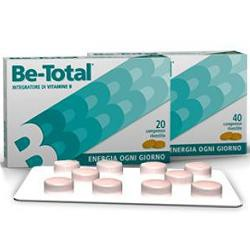 BETOTAL 40CPR