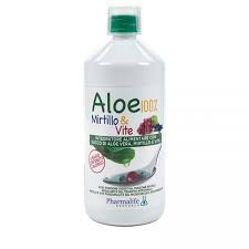 ALOE MIRTILLO & VITE 1LT